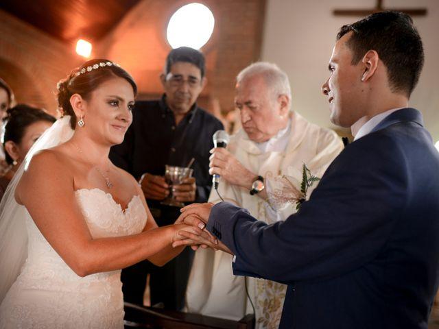 El matrimonio de Esteban y Yanet en Pereira, Risaralda 53