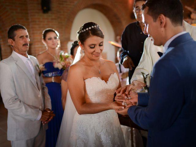 El matrimonio de Esteban y Yanet en Pereira, Risaralda 55