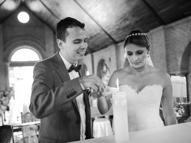 El matrimonio de Esteban y Yanet en Pereira, Risaralda 56
