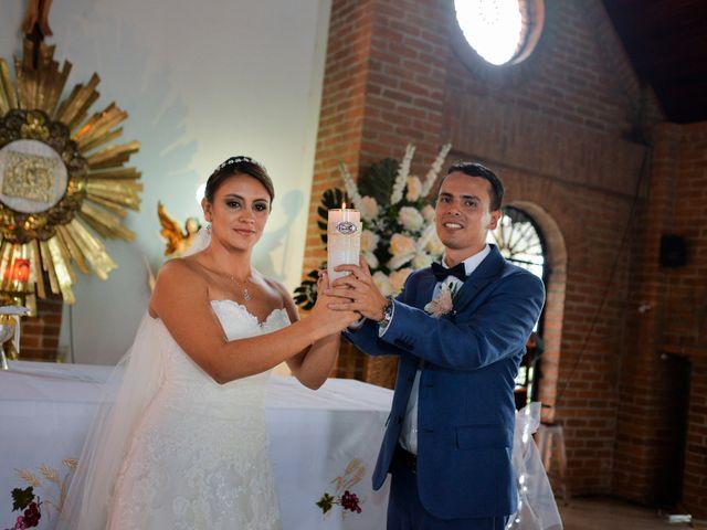 El matrimonio de Esteban y Yanet en Pereira, Risaralda 57
