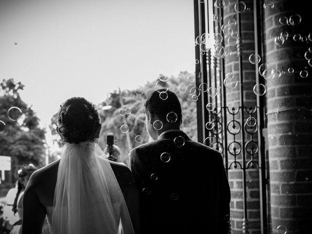 El matrimonio de Esteban y Yanet en Pereira, Risaralda 61