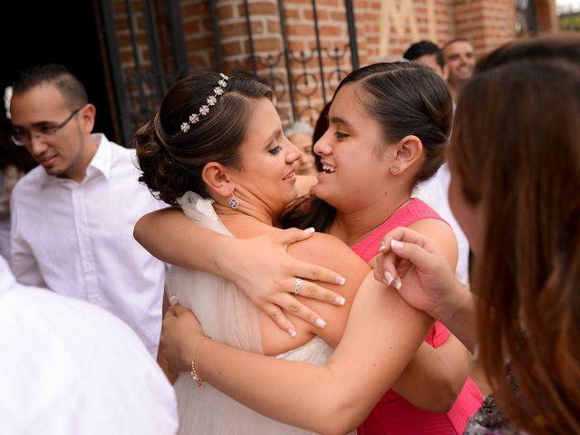 El matrimonio de Esteban y Yanet en Pereira, Risaralda 62