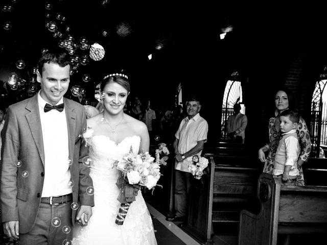 El matrimonio de Esteban y Yanet en Pereira, Risaralda 63