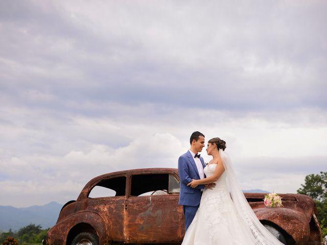 El matrimonio de Esteban y Yanet en Pereira, Risaralda 64