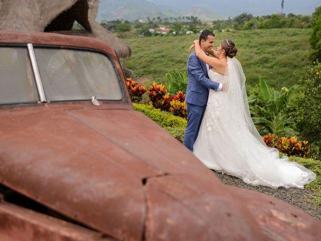 El matrimonio de Esteban y Yanet en Pereira, Risaralda 66