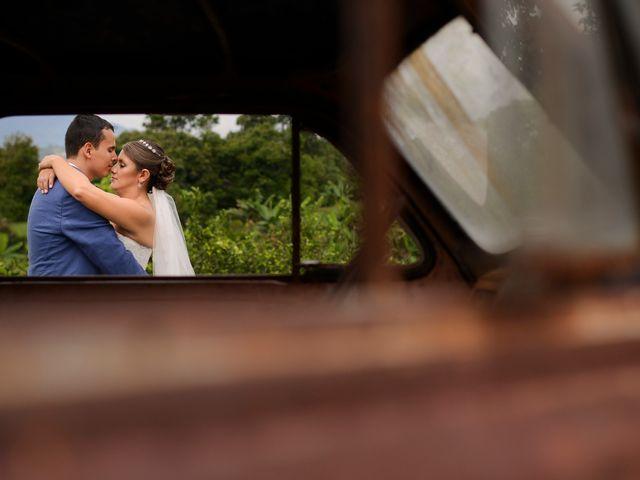 El matrimonio de Esteban y Yanet en Pereira, Risaralda 67
