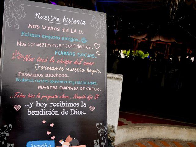 El matrimonio de Esteban y Yanet en Pereira, Risaralda 72