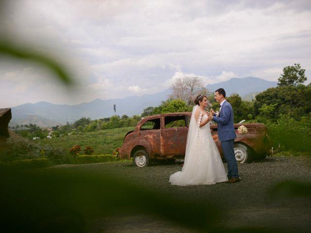 El matrimonio de Esteban y Yanet en Pereira, Risaralda 73