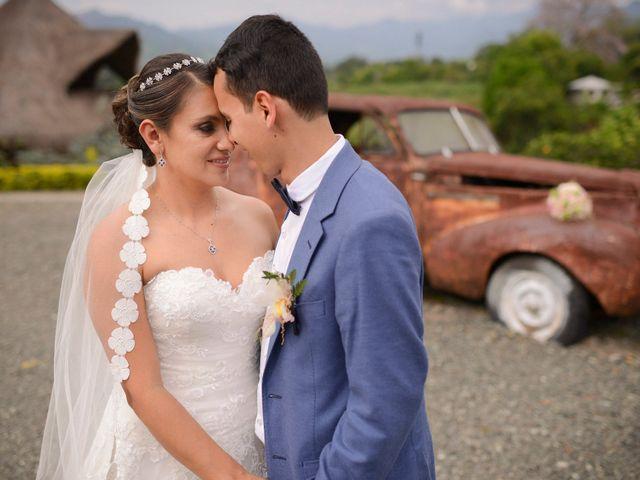 El matrimonio de Esteban y Yanet en Pereira, Risaralda 75