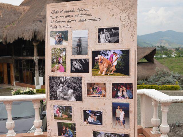 El matrimonio de Esteban y Yanet en Pereira, Risaralda 76