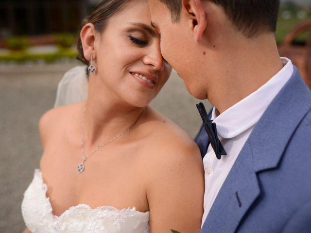 El matrimonio de Esteban y Yanet en Pereira, Risaralda 77