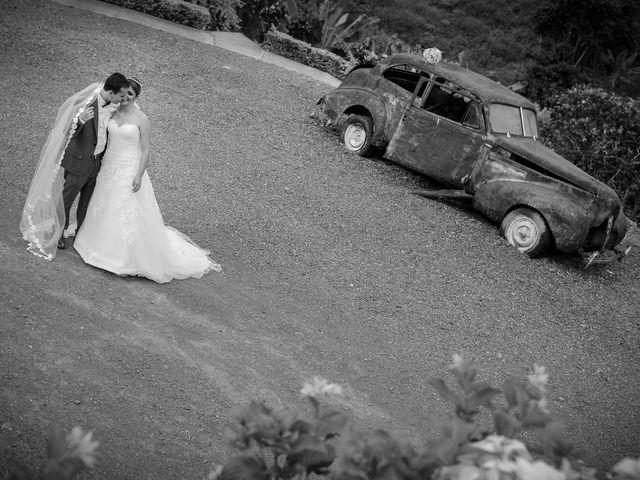 El matrimonio de Esteban y Yanet en Pereira, Risaralda 78