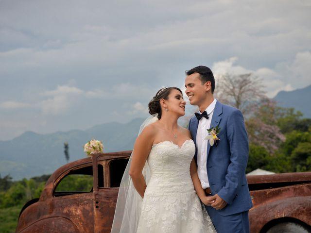 El matrimonio de Esteban y Yanet en Pereira, Risaralda 81