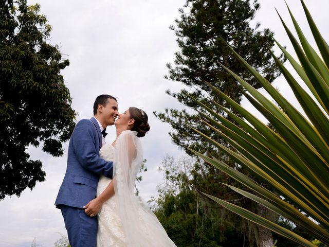 El matrimonio de Esteban y Yanet en Pereira, Risaralda 84