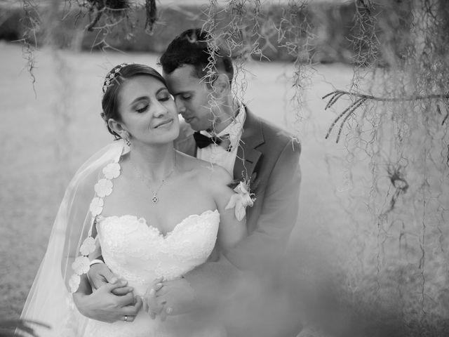 El matrimonio de Esteban y Yanet en Pereira, Risaralda 85