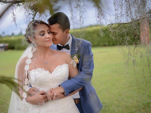 El matrimonio de Esteban y Yanet en Pereira, Risaralda 86