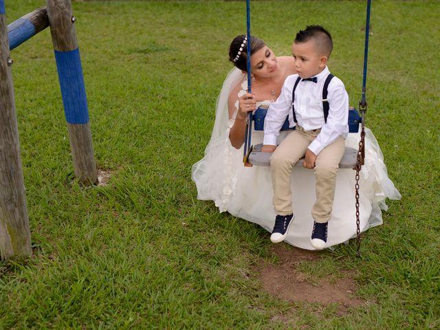 El matrimonio de Esteban y Yanet en Pereira, Risaralda 87