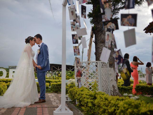 El matrimonio de Esteban y Yanet en Pereira, Risaralda 94