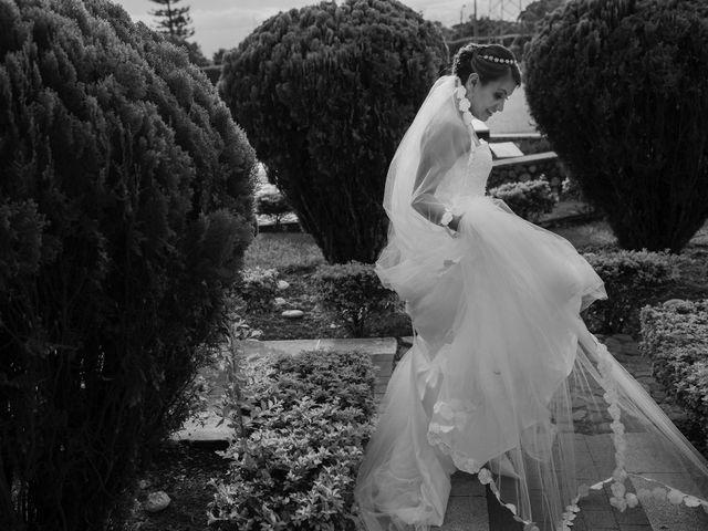 El matrimonio de Esteban y Yanet en Pereira, Risaralda 97