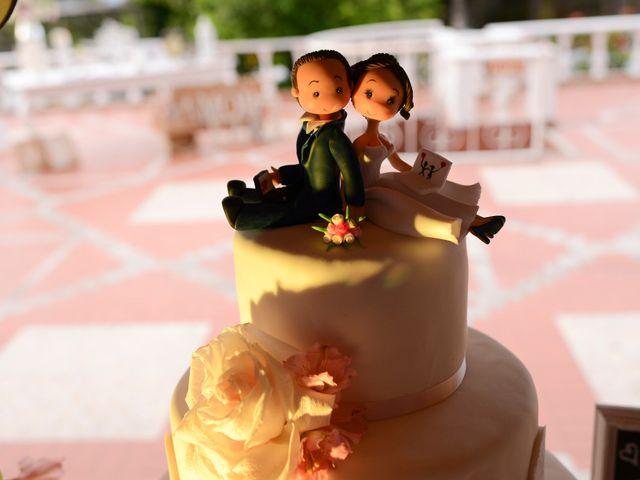 El matrimonio de Esteban y Yanet en Pereira, Risaralda 105