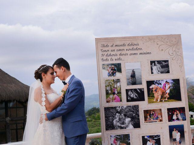 El matrimonio de Esteban y Yanet en Pereira, Risaralda 106