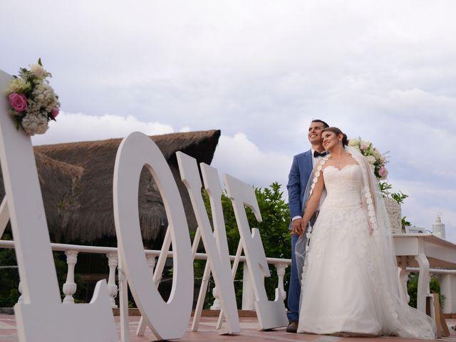 El matrimonio de Esteban y Yanet en Pereira, Risaralda 107