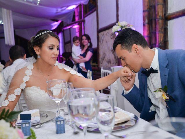 El matrimonio de Esteban y Yanet en Pereira, Risaralda 114