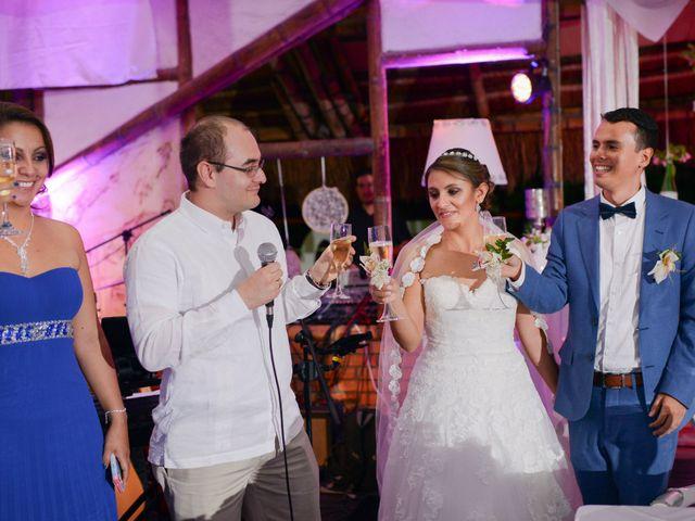 El matrimonio de Esteban y Yanet en Pereira, Risaralda 115