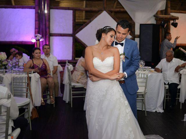 El matrimonio de Esteban y Yanet en Pereira, Risaralda 116
