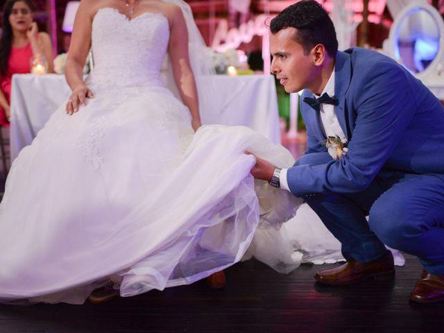 El matrimonio de Esteban y Yanet en Pereira, Risaralda 119