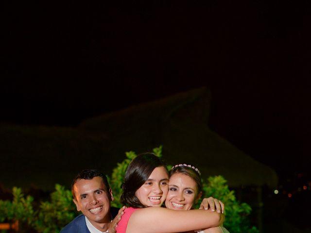 El matrimonio de Esteban y Yanet en Pereira, Risaralda 125