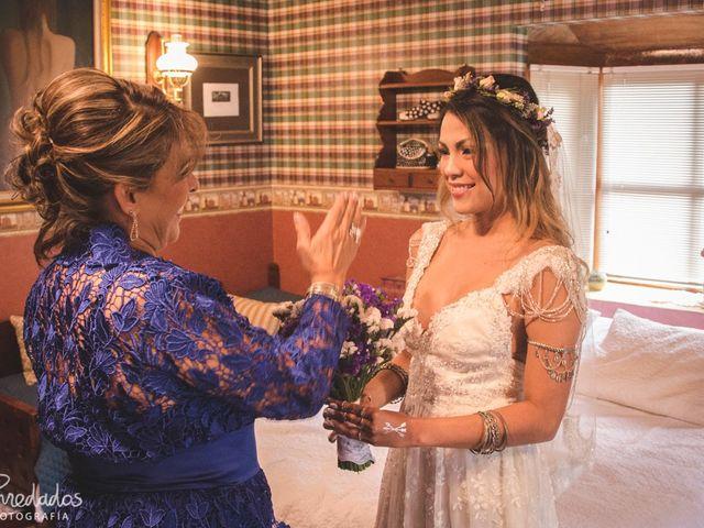 El matrimonio de Rafael y Isabel en Sopó, Cundinamarca 21