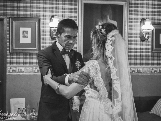 El matrimonio de Rafael y Isabel en Sopó, Cundinamarca 22