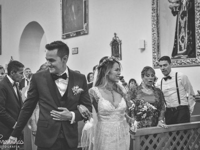 El matrimonio de Rafael y Isabel en Sopó, Cundinamarca 28