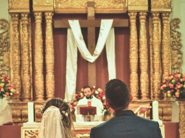 El matrimonio de Rafael y Isabel en Sopó, Cundinamarca 30