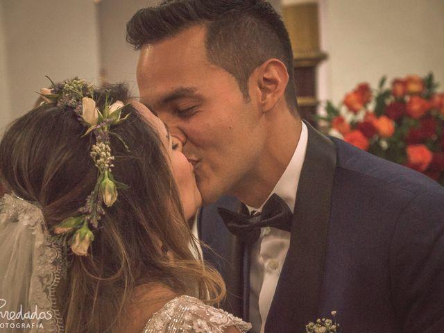 El matrimonio de Rafael y Isabel en Sopó, Cundinamarca 33