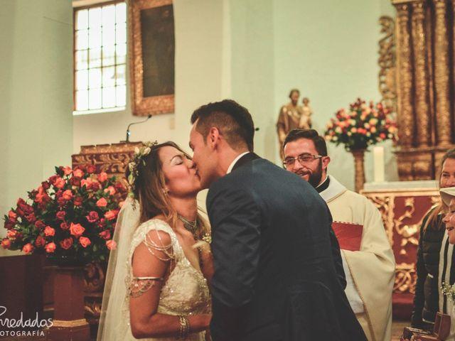 El matrimonio de Rafael y Isabel en Sopó, Cundinamarca 34