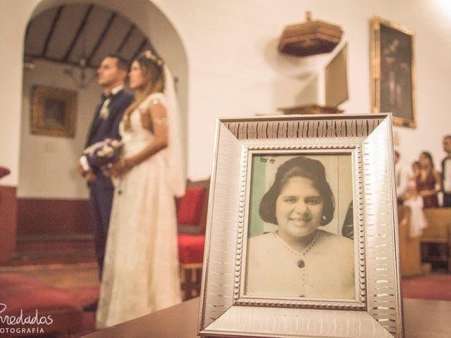 El matrimonio de Rafael y Isabel en Sopó, Cundinamarca 37