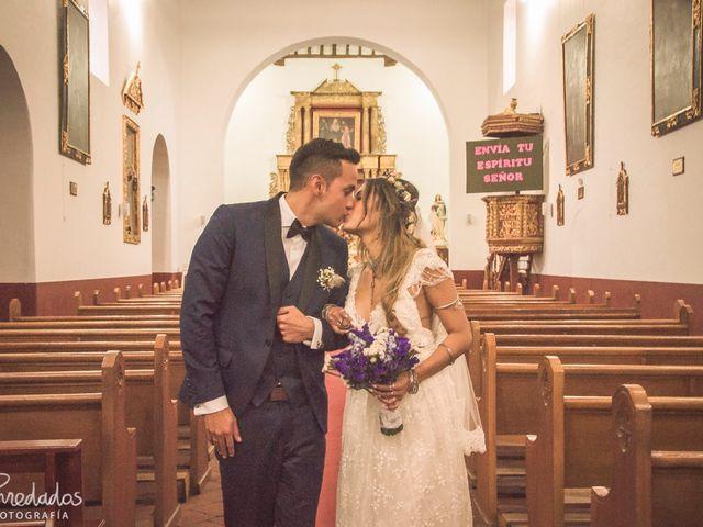 El matrimonio de Rafael y Isabel en Sopó, Cundinamarca 39