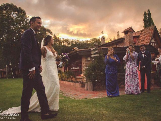 El matrimonio de Rafael y Isabel en Sopó, Cundinamarca 49