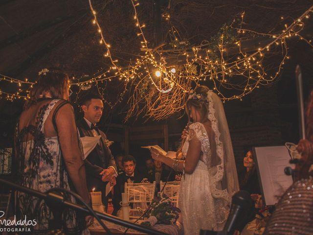 El matrimonio de Rafael y Isabel en Sopó, Cundinamarca 61