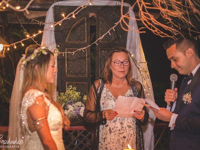 El matrimonio de Rafael y Isabel en Sopó, Cundinamarca 65