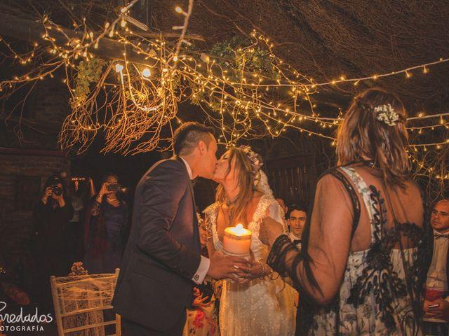 El matrimonio de Rafael y Isabel en Sopó, Cundinamarca 66