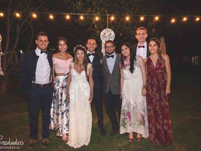 El matrimonio de Rafael y Isabel en Sopó, Cundinamarca 70