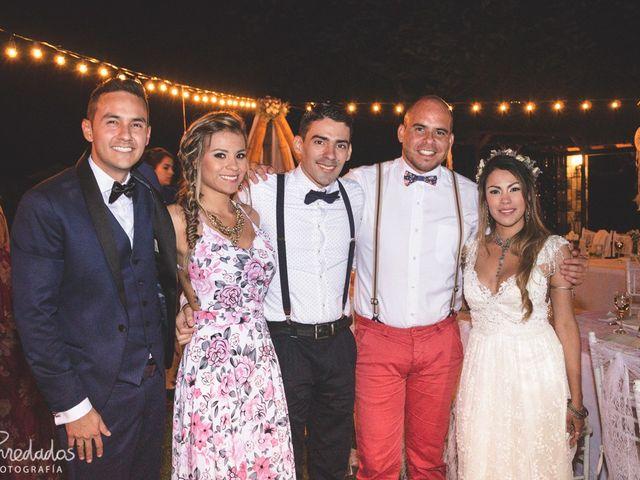 El matrimonio de Rafael y Isabel en Sopó, Cundinamarca 71