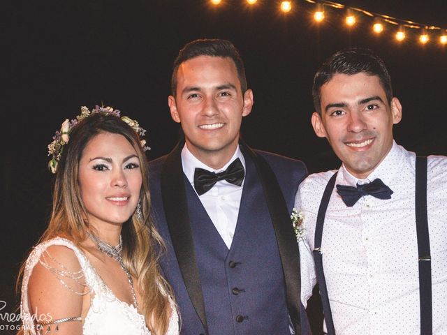 El matrimonio de Rafael y Isabel en Sopó, Cundinamarca 72
