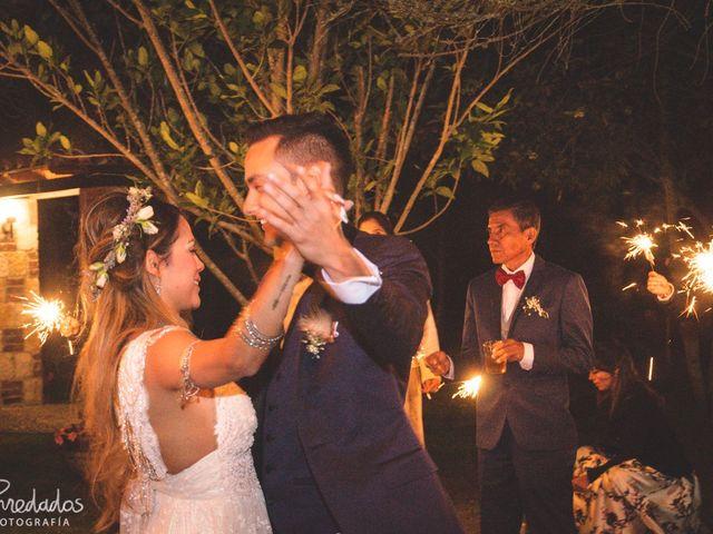 El matrimonio de Rafael y Isabel en Sopó, Cundinamarca 78