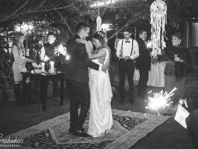 El matrimonio de Rafael y Isabel en Sopó, Cundinamarca 79