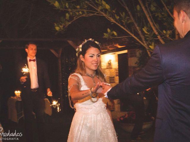 El matrimonio de Rafael y Isabel en Sopó, Cundinamarca 80