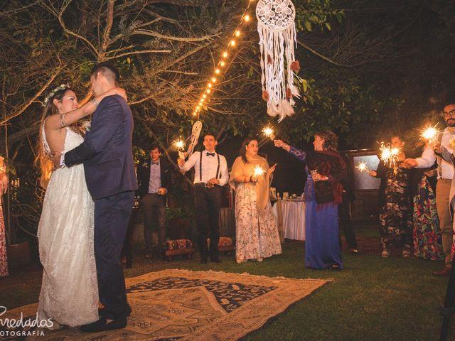 El matrimonio de Rafael y Isabel en Sopó, Cundinamarca 87